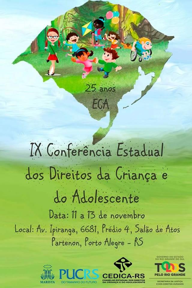 IX Conferência