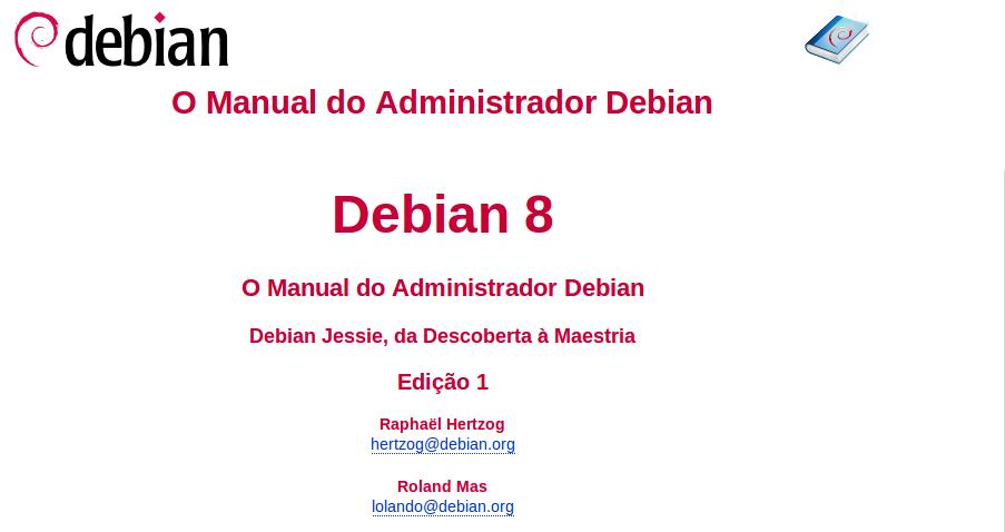 Manual Adm Debian 8