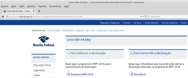 Programas_IRPF_2016